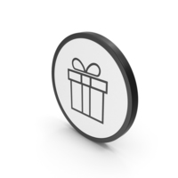 Icon Gift PNG & PSD Images