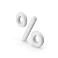 Percentage Symbol PNG & PSD Images