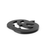 Jack o Lantern Black Icon PNG & PSD Images