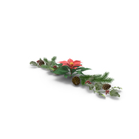 Christmas Decor PNG & PSD Images