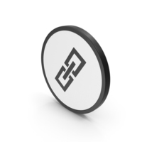 Icon Link / Chain PNG & PSD Images