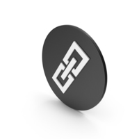 Link / Chain Icon PNG & PSD Images