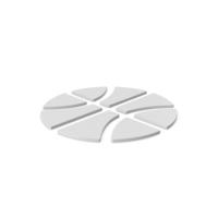 Basketball Symbol PNG & PSD Images