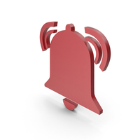 Alarm Red Icon PNG & PSD Images