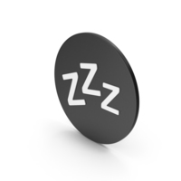 Sleep Icon PNG & PSD Images
