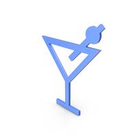 Bar Blue Symbol PNG & PSD Images