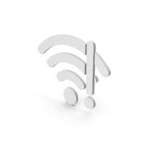 Symbol WIFI Error PNG & PSD Images