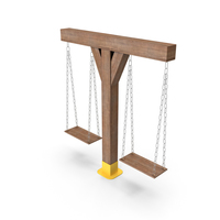 Playground Swing PNG & PSD Images