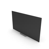 Sony OLED TV Bravia AF8 Off PNG & PSD Images