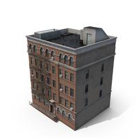Manhattan Building PNG & PSD Images