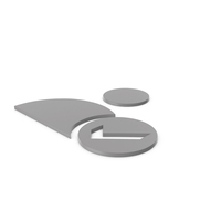 Verified User Grey Icon PNG & PSD Images