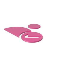 Verified User Pink Icon PNG & PSD Images
