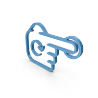 Rotate Finger Blue Icon PNG & PSD Images