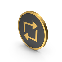 Gold Icon Repeat PNG & PSD Images