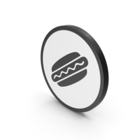 Icon Hot Dog PNG & PSD Images