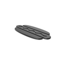 Black Symbol Hot Dog PNG & PSD Images