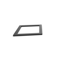 Black Rhombus PNG & PSD Images