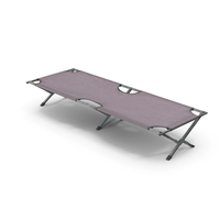 Camping Cot PNG & PSD Images