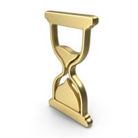 Logo Clock Sand Glass Gold Sg PNG & PSD Images