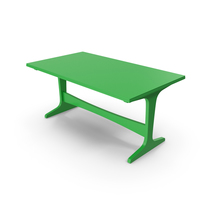 Table Green PNG & PSD Images