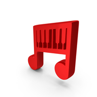 Music Piano Play Color PNG & PSD Images