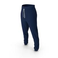 Sport Pants Blue PNG & PSD Images