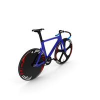Sport Track Bike Dolan DF4 PNG & PSD Images