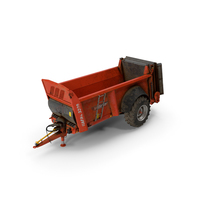 Spreader Sodimac Rafal 3300 Dirty PNG & PSD Images