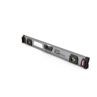 Stanley FatMax Magnetic Spirit Level PNG & PSD Images
