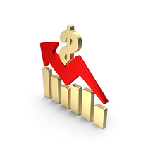 Stock Graph Color PNG & PSD Images
