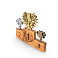 Trophy Award Cup PNG & PSD Images