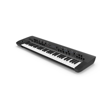 Synthesizer PNG & PSD Images