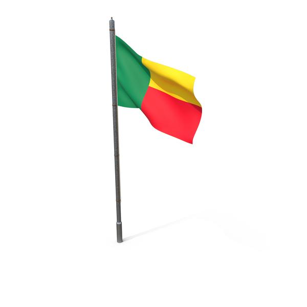 Benin Flag PNG & PSD Images