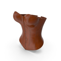 Leather Corset PNG & PSD Images