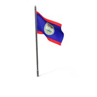 Belize Flag PNG & PSD Images
