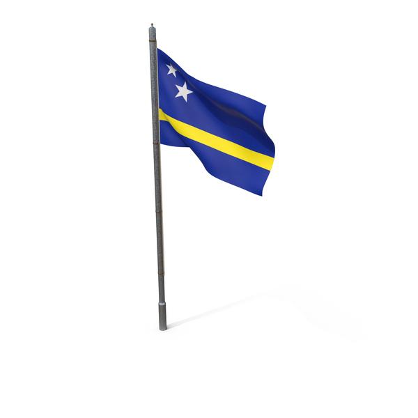 Curaçao Flag PNG & PSD Images