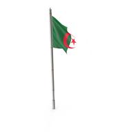 Algeria Flag PNG & PSD Images
