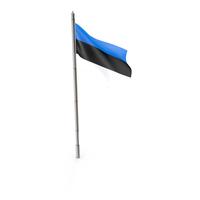 Estonia Flag PNG & PSD Images