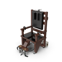 Tennessee Electric Chair PNG & PSD Images
