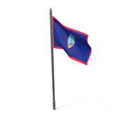 Guam Flag PNG & PSD Images