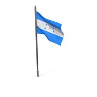 Honduras Flag PNG & PSD Images