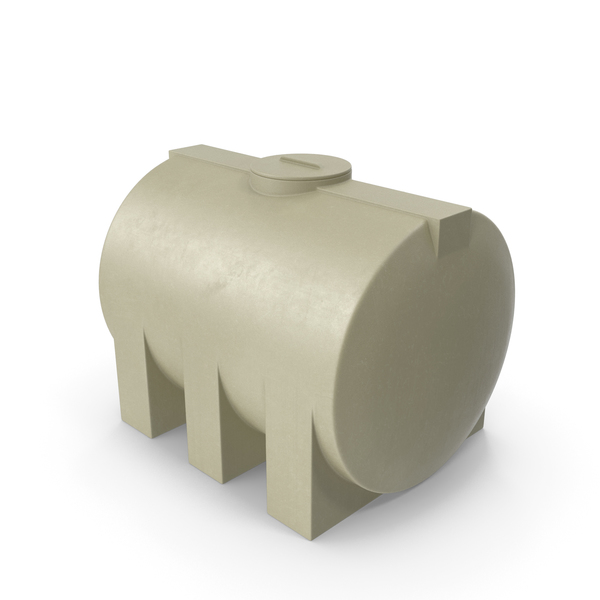 Water Storage Tank PNG & PSD Images