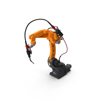 Welding Robot Generic PNG & PSD Images