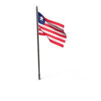 Liberia Flag PNG & PSD Images