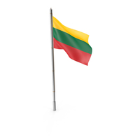 Lithuania Flag PNG & PSD Images