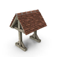 Tile Roof PNG & PSD Images