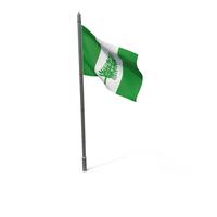 Norfolk Island Flag PNG & PSD Images