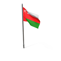 Oman Flag PNG & PSD Images