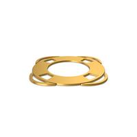 Gold Symbol Life Saver PNG & PSD Images