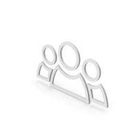 Symbol People Group PNG & PSD Images